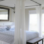 Dreamy Canopy Bed Projects