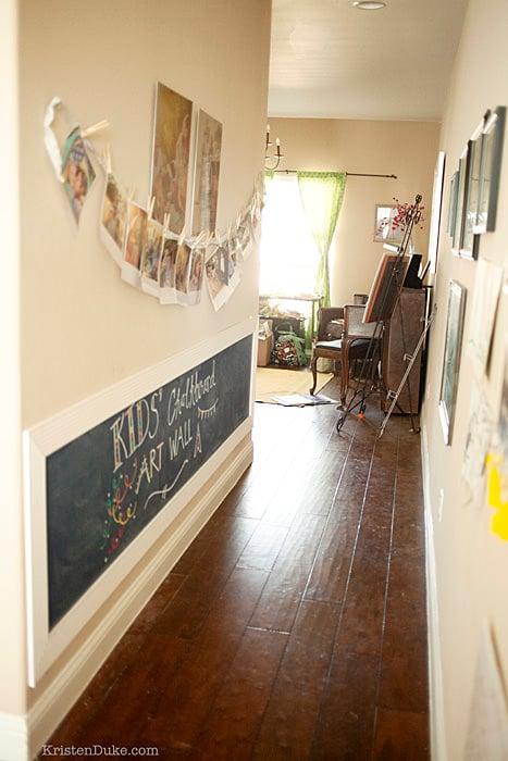 chalkboard-in-hallway
