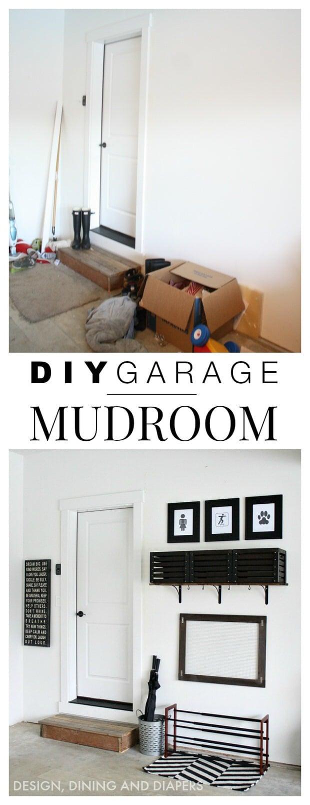 DIY-Garage-Mudroom-