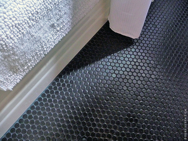 Do it yourself floors decorating your small space mandi from vintage revivals created this diy geometric wood floor project for a trailer remodel but there is no reason you cant use it in your home solutioingenieria Image collections