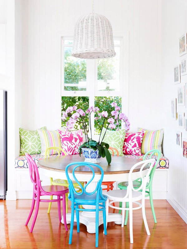 Diy Projects For A Bright And Cheery Home Decorating Your Small Space