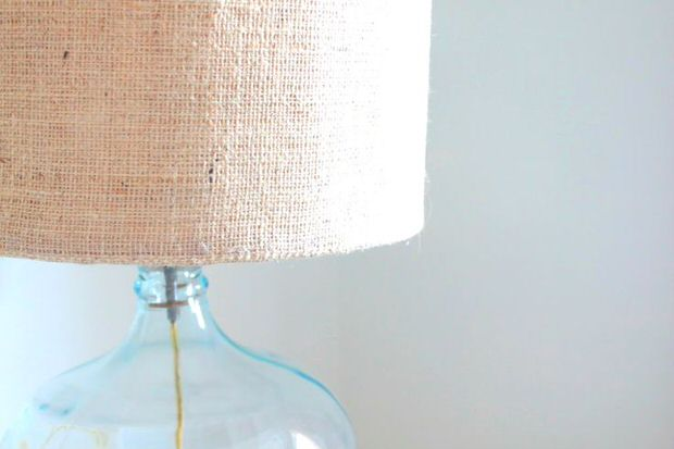 Creative Projects with Burlap