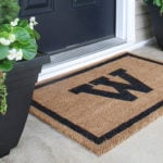Creative Door Mats You Can Make Yourself