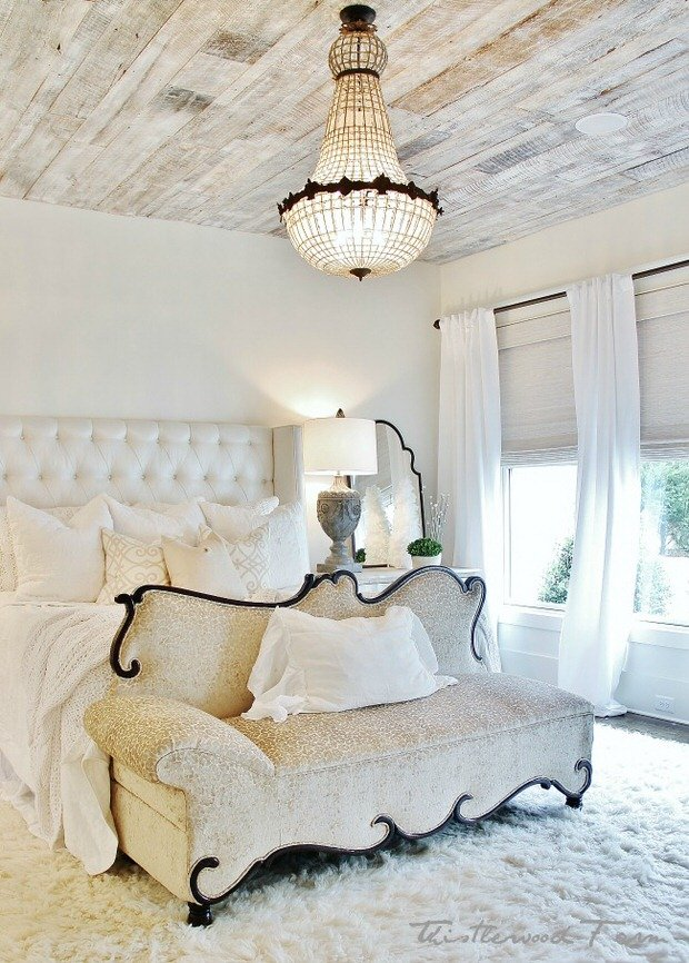 Superior Master Bedroom Decorating For Christmas