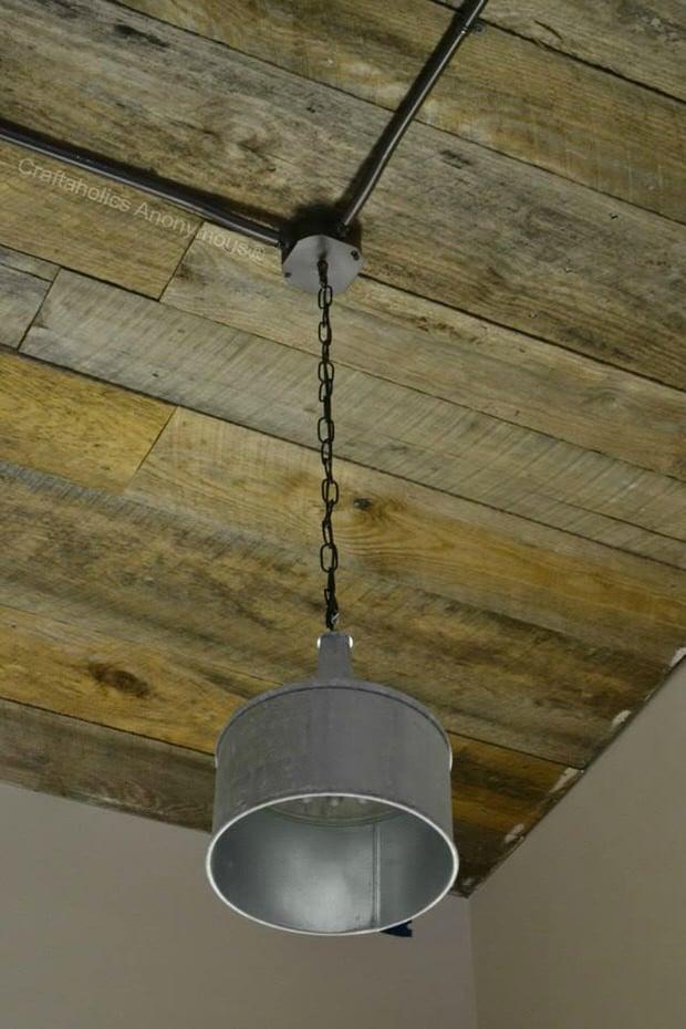 wood-ceiling