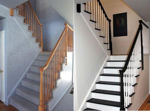 stairsbeforeandafter