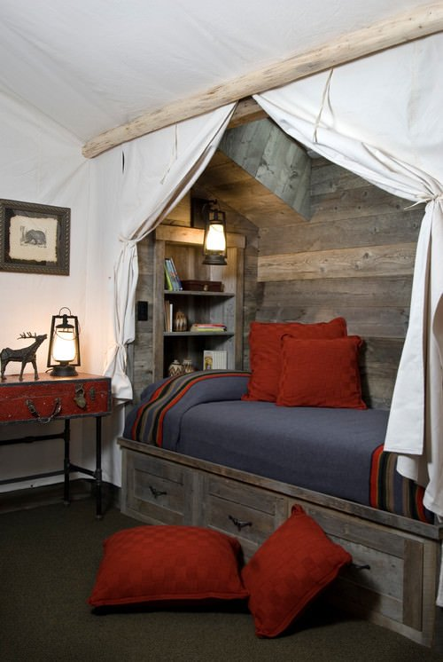 Coziest Bedrooms For Bedroom Bliss Decorating Your Small