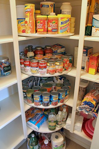 Organize Your Pantry 14