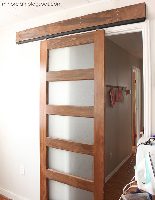 DIY_Sliding_Door