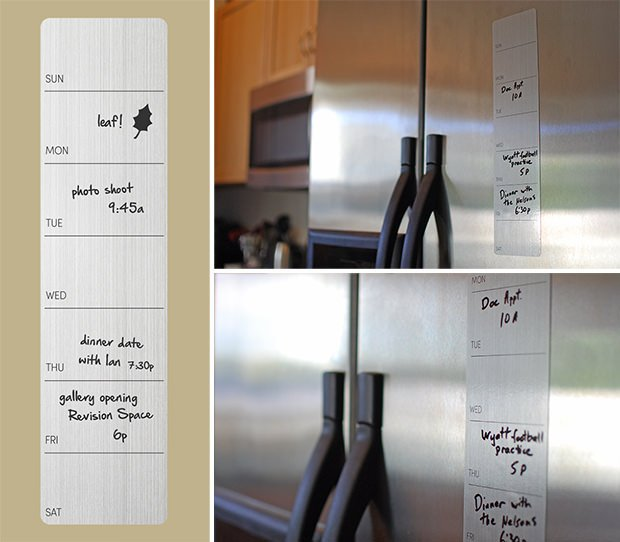 Family Organization Ideas All Around The House