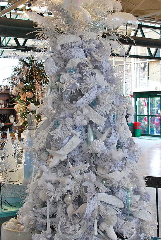 Our Local Gift & Garden Center Tour - Christmas Inspiration 1
