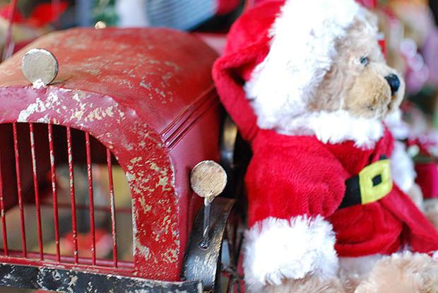 Our Local Gift & Garden Center Tour - Christmas Inspiration 13