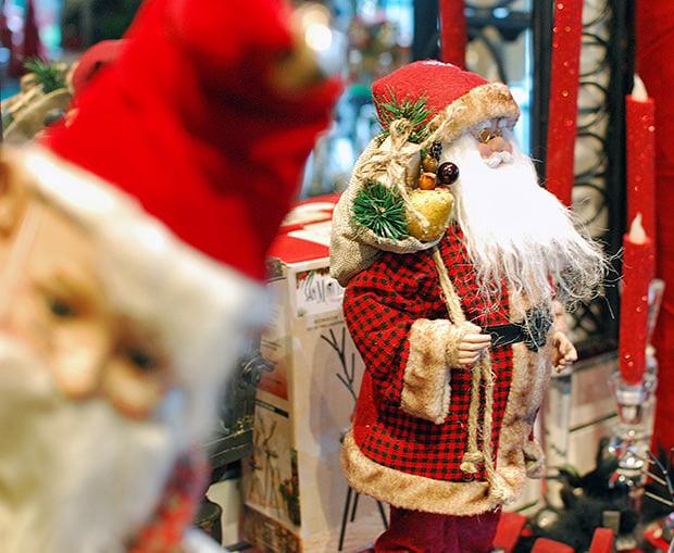 Our Local Gift & Garden Center Tour - Christmas Inspiration 15