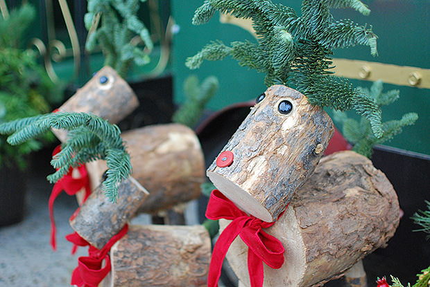 Our Local Gift & Garden Center Tour - Christmas Inspiration 16