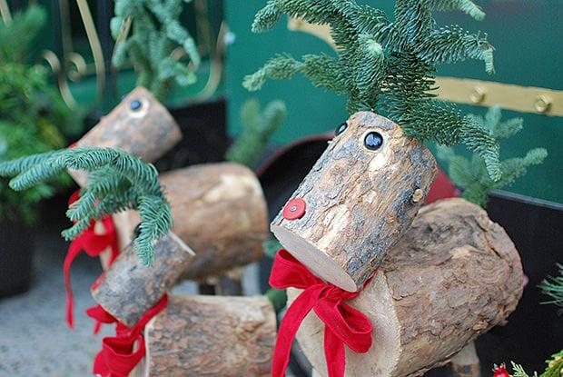 Our Local Gift & Garden Center Tour - Christmas Inspiration 16