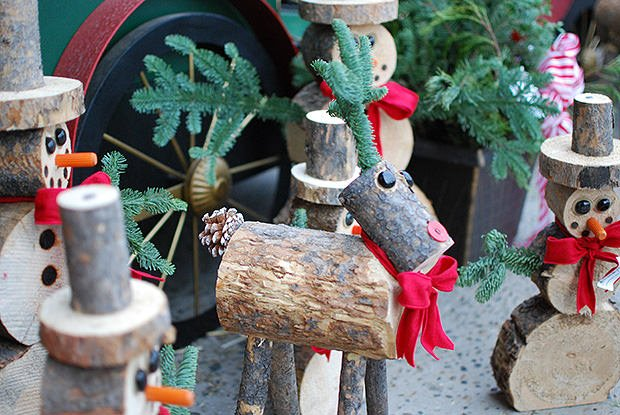 Our Local Gift & Garden Center Tour - Christmas Inspiration 17