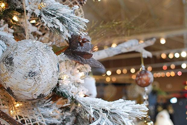 Our Local Gift & Garden Center Tour - Christmas Inspiration 5
