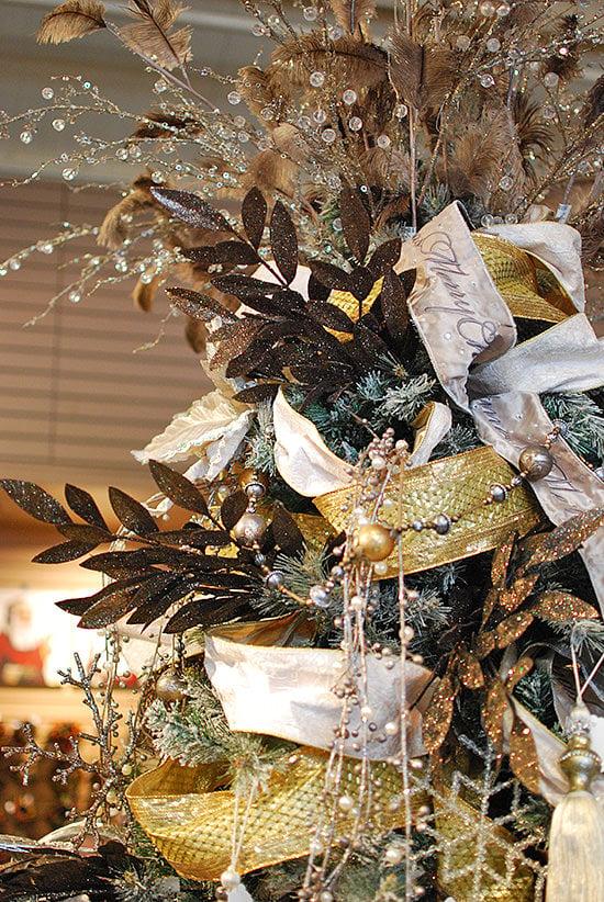 Our Local Gift & Garden Center Tour - Christmas Inspiration 6