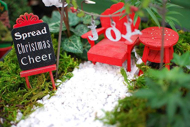Our Local Gift & Garden Center Tour - Christmas Inspiration 9