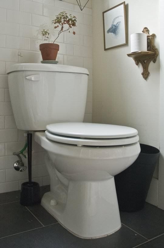 Quick bathroom repairs-5