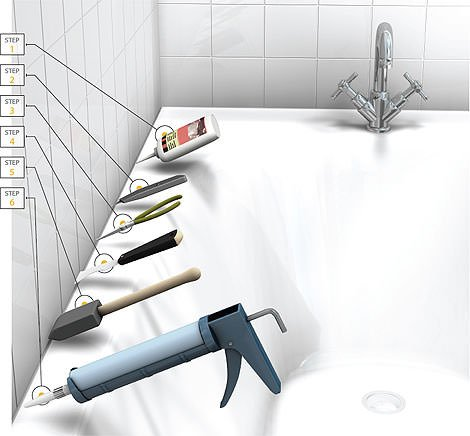 Quick bathroom repairs-7