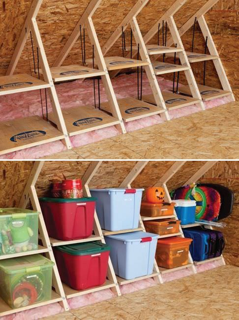10 tiny home storage hacks to maximize your space for House crawl themes