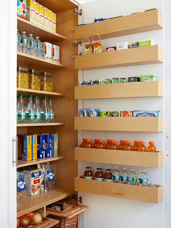 Clever built in storage-7