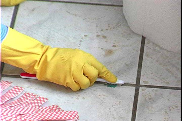 Bloggers' Best Deep Cleaning Tips