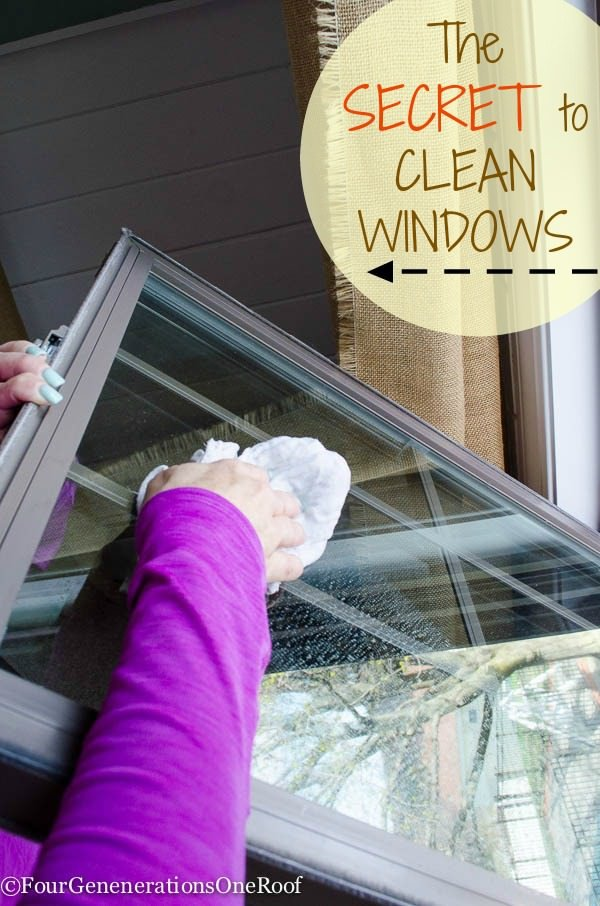 Bloggers deep clean tips-3