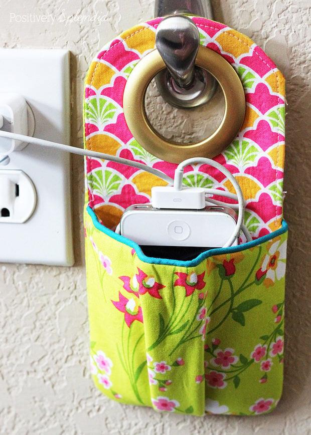 DIY charging station-6