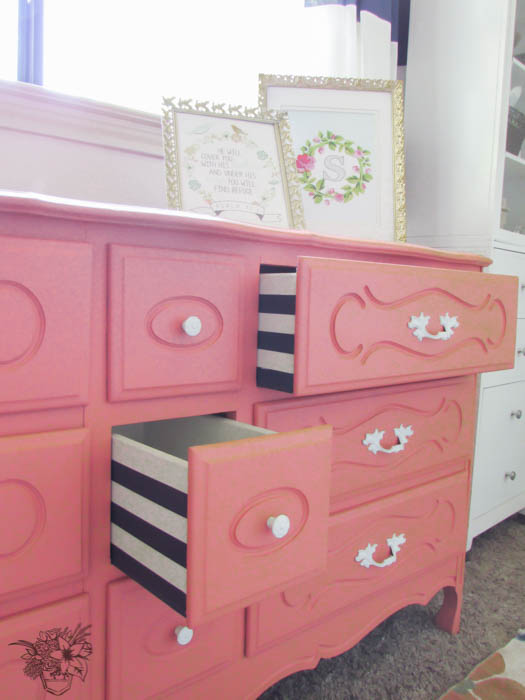 diy dresser makeovers with impact decorating your small. Black Bedroom Furniture Sets. Home Design Ideas