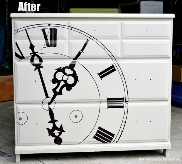 DIY Dresser Makeovers with Impact