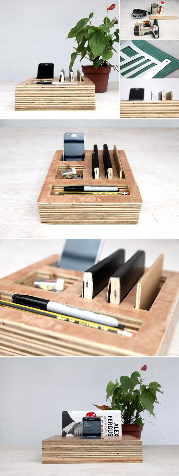 Plywood projects-6