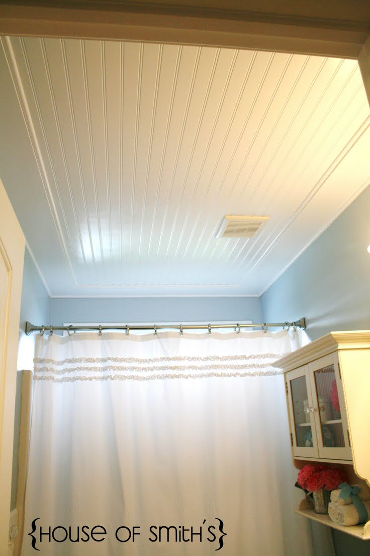 How to Install Beadboard and More
