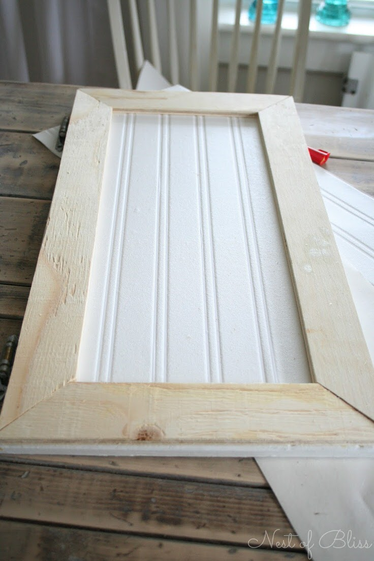 10 Diy Projects How To Install Beadboard And More