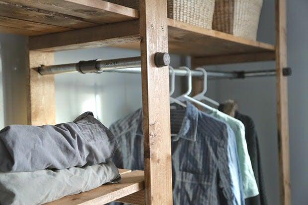 DIY wardrobes-1