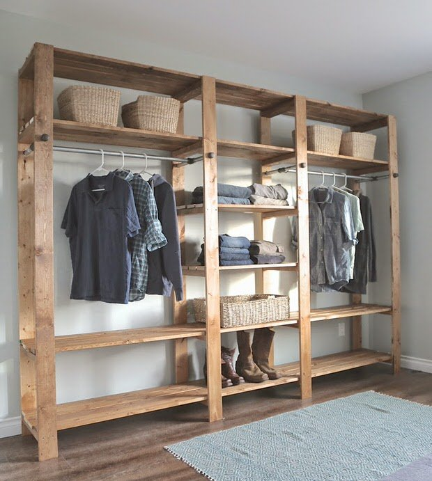 DIY wardrobes-2