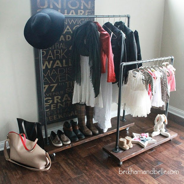 DIY wardrobes-3