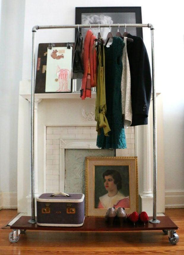 DIY wardrobes-8