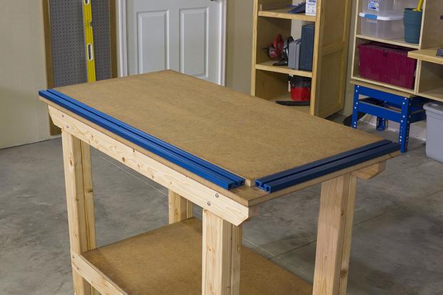 DIY work bench-10