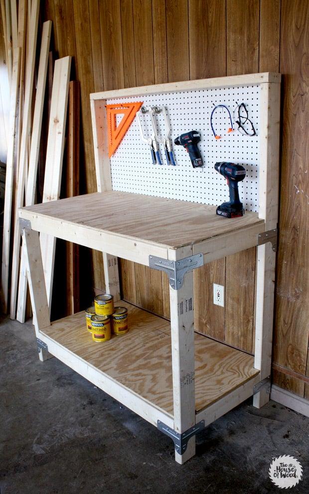 DIY work bench-6