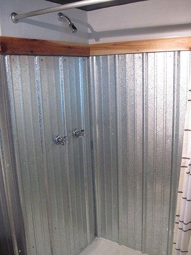 Ways to use corrugated metal-5