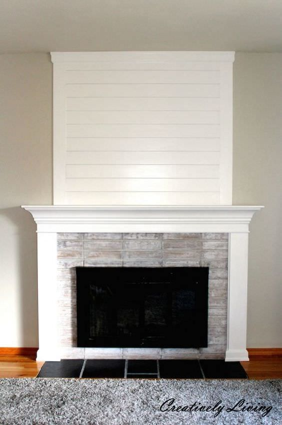 Fireplace makeovers-3