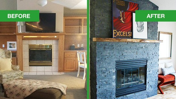 Fireplace makeovers-9