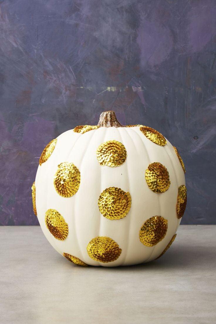 No Carve Pumpkin Decorating Ideas | OhMeOhMy Blog