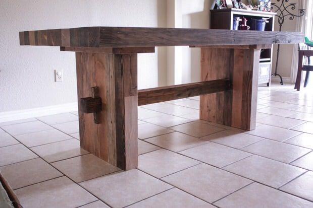 DIY Furniture Knocks Offs