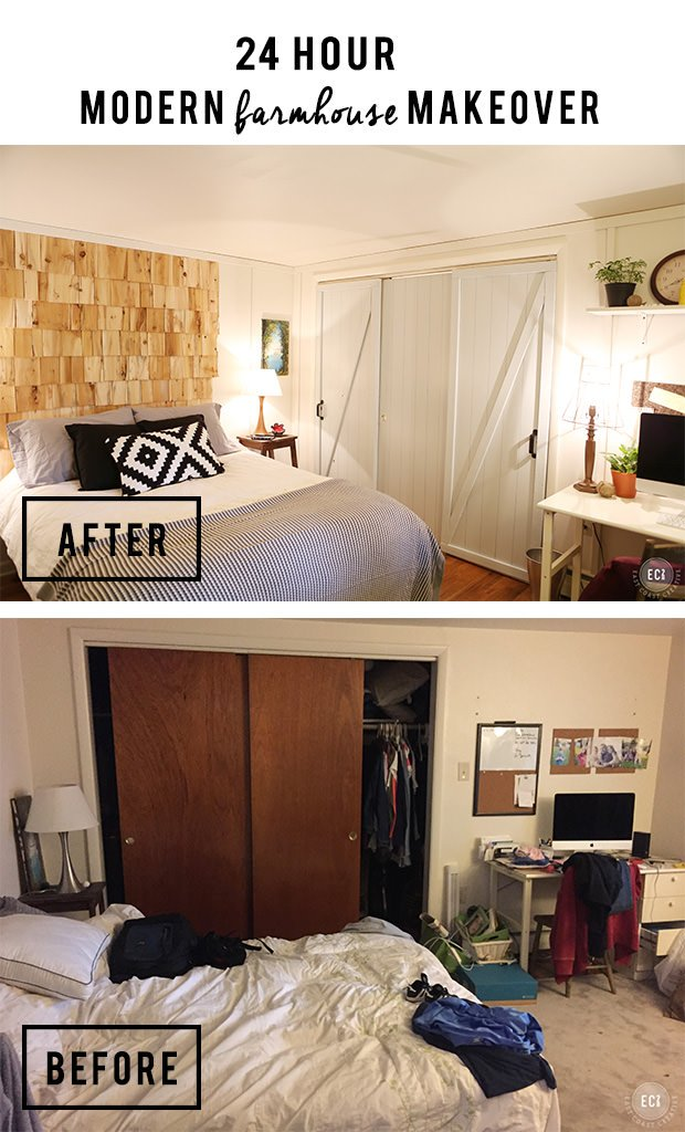 DIY interior door makeover-3
