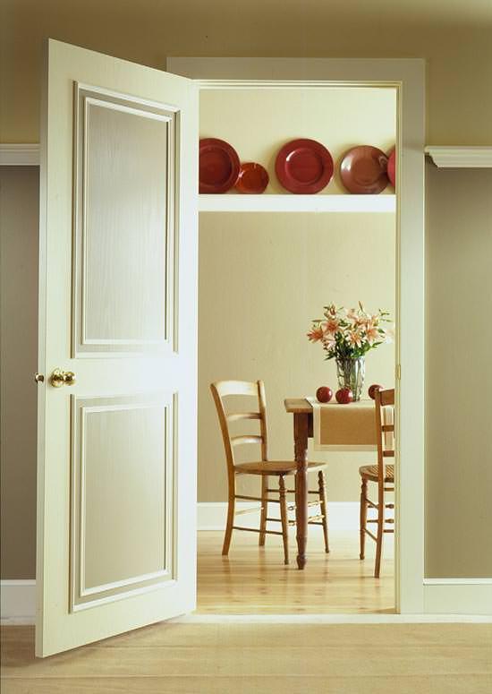 Diy Interior Door Makeover 4