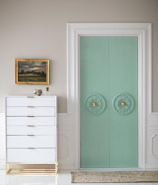 Diy Interior Door Makeovers 6