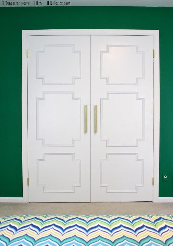 DIY interior door makeovers-8